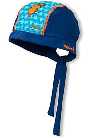 Playshoes Boy's UV-Schutz Kopftuch DIE MAUS Headband