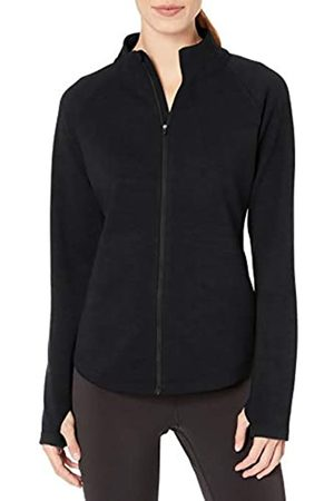 Amazon Fleece Lined Full-zip Mockneck Jacket