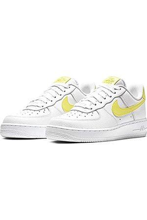 Nike Women's WMNS Air Force 1 '07 Le Basketball Shoes, ( / Pulse/ 153)
