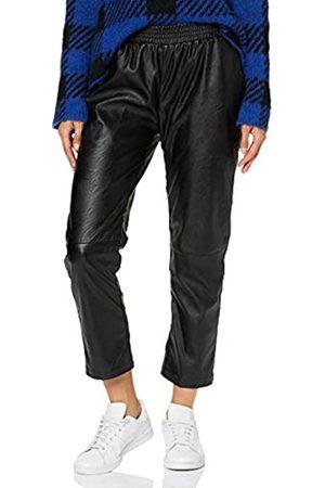 SPARKZ COPENHAGEN Women's ANIA Cropped Pants Trousers