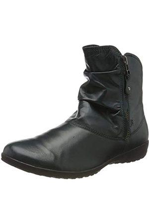 Josef Seibel Women's Naly 24 Ankle boots, (Petrol 640)