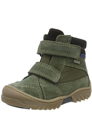 Richter Kinderschuhe Boys' Flick Snow Boots, (Birch/ 8601)