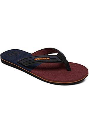 Quiksilver Men's Molokai Eclipsed Deluxe Beach & Pool Shoes, ( / / Xksc)
