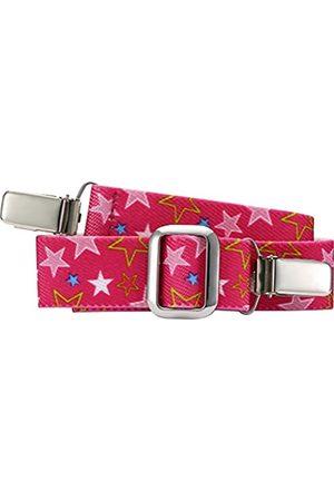Playshoes Elastik-Gürtel Clip Sterne Belt