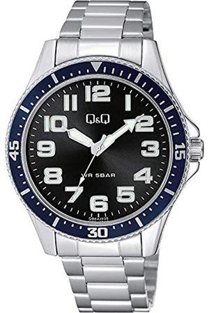 Q&Q Casual Watch QB64J235Y