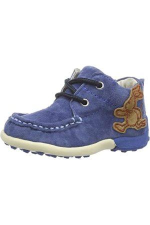 Felix, der Hase Boys' 460646 Brogue, Blau (Blau)