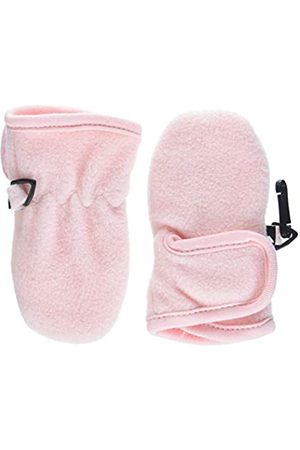 Name it Girl's Nbfmar Fleece 2p Mitten Fo Gloves