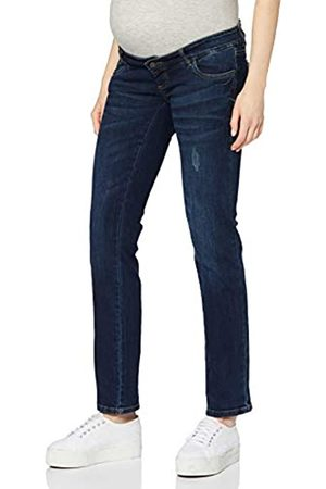 Mamalicious Women's Mlufa Straight Jeans
