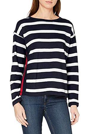 Esprit Women's 999ee1j803 Sweatshirt