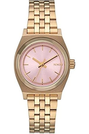Nixon Womens Analogue Quartz Watch with Stainless Steel Strap A399-2360-00