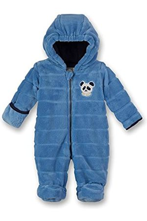 Sanetta Baby Boys' Outdooroverall Snowsuit