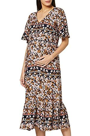 Mama Licious Women's Mlluisa Lia Dress