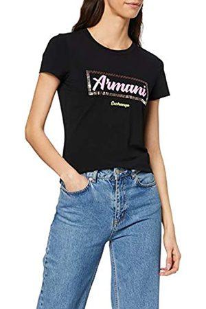 Armani Women's Shiny T-Shirt
