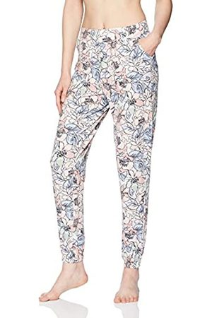 Skiny Women's Nostalgic Summer Sleep Hose Lang Pyjama Bottoms