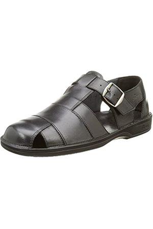 Sioux Gabun, Men's Closed Sandals