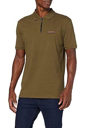 HUGO BOSS Men's Deking Polo Shirt