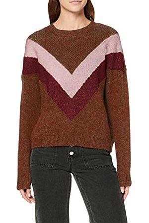 Only Women's Onlfcora L/s Pullover KNT Jumper