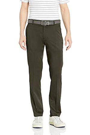 Amazon Slim-fit Stretch Golf Pant Olive