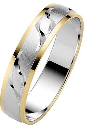 Trauringe Liebe hoch zwei Wedding Rings Love High Two 050036206953 Men's Ring