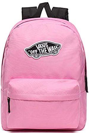 Vans Realm Backpack Fuchsia ,VN0A3UI6UNU1