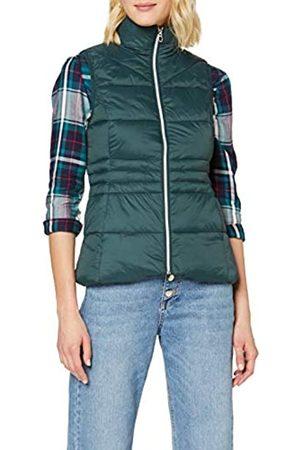 Springfield Fq. Chaleco Acolchado Jacket Women's 38 (Manufacturer's size:38)