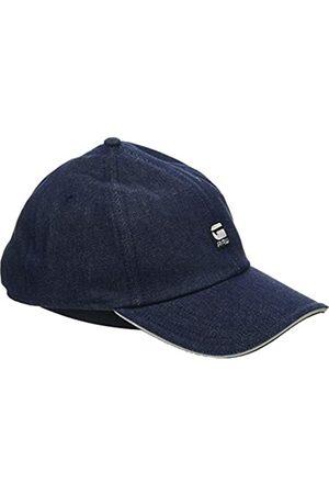 G-STAR RAW Men's Avernus Baseball Cap Flat