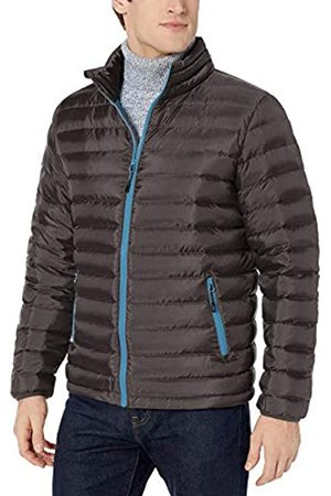 Goodthreads Packable Down Jacket Dark