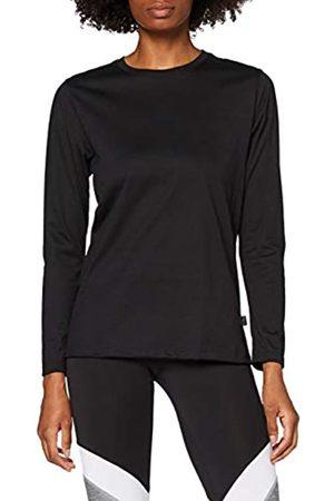 Trigema Unisex Damen Langarm Shirt 100% Baumwolle Pyjama Bottoms