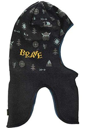 maximo Baby Boys' Schlupfhaube Wikinger Hat