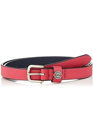 Fritzi aus Preussen Women's 5- Pocket Mit Bundband N Belt