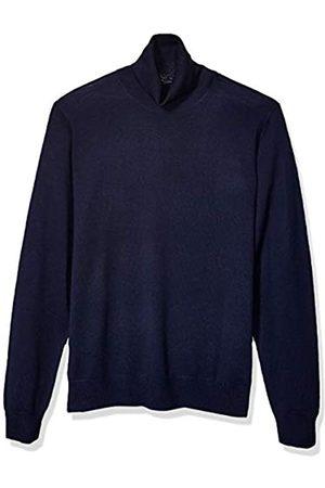 Goodthreads Merino Wool Turtleneck Sweater Navy