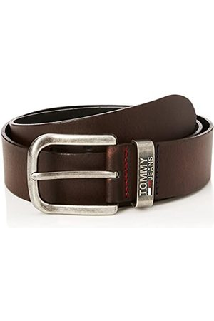 Tommy Hilfiger Men's Metal Loop 4.0 Belt