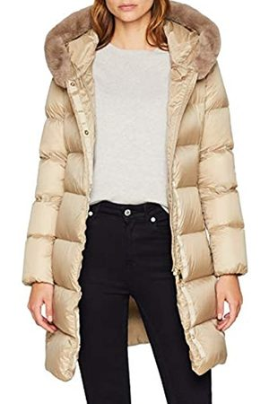 Geox W FAVIOLA, Women's Quilted Parka
