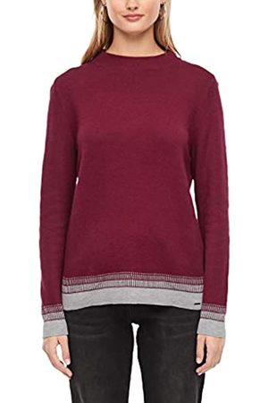 s.Oliver Women's 14.909.61.6999 Sweater