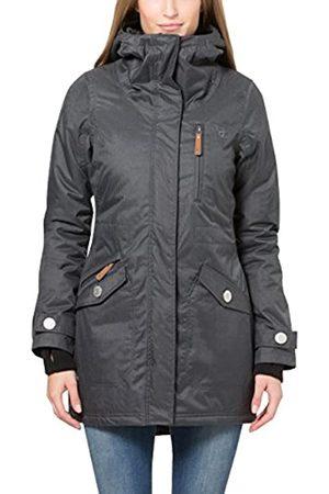 Berydale Women's Wind and Waterproof Parka Jacket