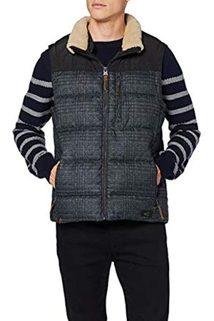 Camel Active Men's 460950/2r67 Outdoor Gilet