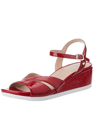 Geox Women's D Ischia C Open Toe Sandals, ( C7000)