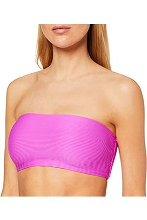 Seafolly Women's Essentials Tube Top Bikini
