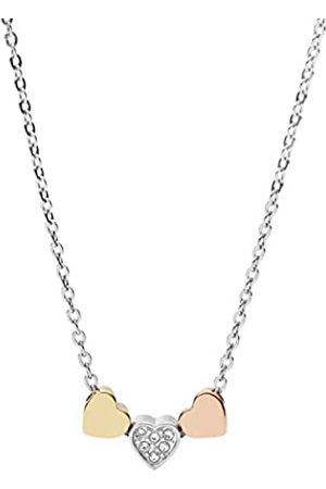 Fossil Women's Necklace JF02856998