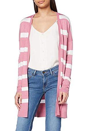 Only Women's Onlselena L/s Stripe Cardigan Cc KNT Sweater