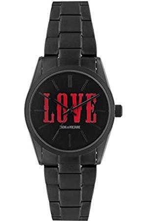 Zadig & Voltaire Unisex Adult Quartz Watch ZVT015
