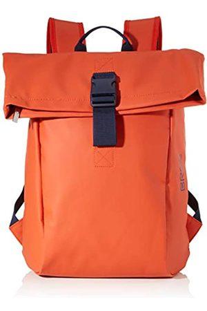 Bree Unisex 83192Casual Daypack (Pumpkin 210)