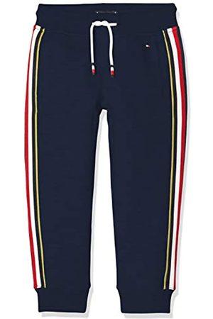 Tommy Hilfiger Boy's Global Stripe Tape Sweatpants Trouser