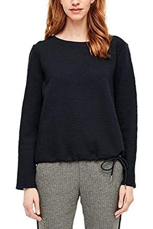 s.Oliver Women's 05.001.41.6983 Sweatshirt