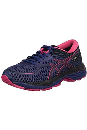 ASICS Women's Gel-Cumulus 19 G-Tx Competition Running Shoes