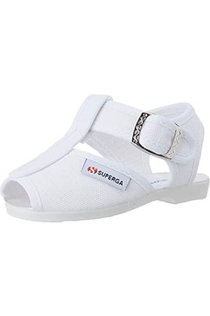 Superga Unisex Kids' 1200-cotj T-Bar Sandals, ( 900)