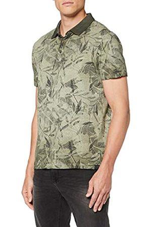 Garcia Men's N01221 Polo Shirt