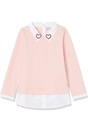 RED WAGON Amazon Brand - Girl's Jumper Shirt, 6 Years