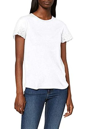 Springfield 4.1.ap.oi19.mc Broider Blouse Women's Small (Manufacturer's size:S)