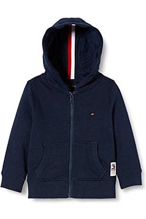Tommy Hilfiger Boy's Essential Hooded Fullzip Set 1 Hoodie